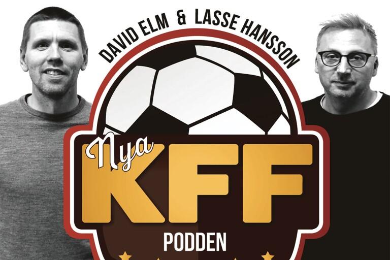 KFF-podden: Backikonen om kärleken från Kalmarfansen