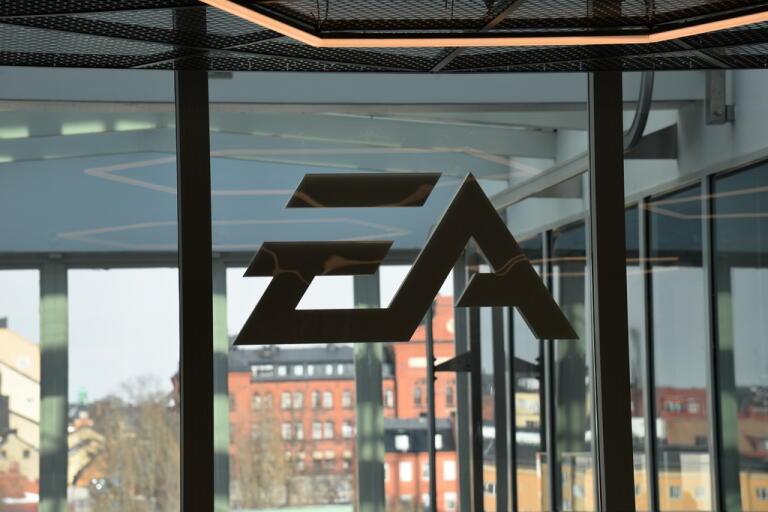 Speljätten EA skjuter upp sitt digitala evenemang. Arkivbild.
