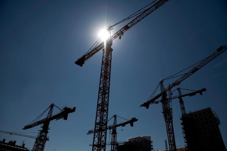 Mer behöver göras för en miljövänlig byggbransch