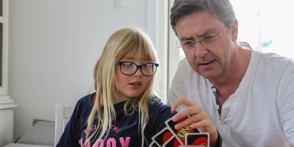 Annika Lindstrand, 44 r i Kivik p Trollkrrsvgen 5 - patient-survey.net