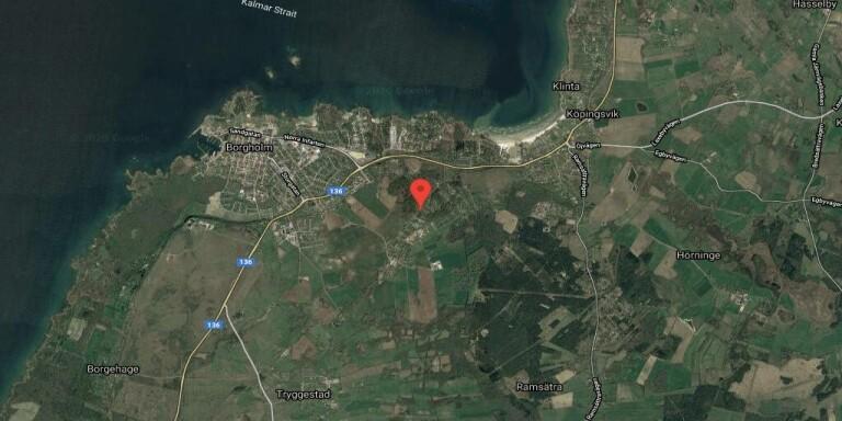 68 kvadratmeter stort hus i Borgholm sålt för 2660000 kronor