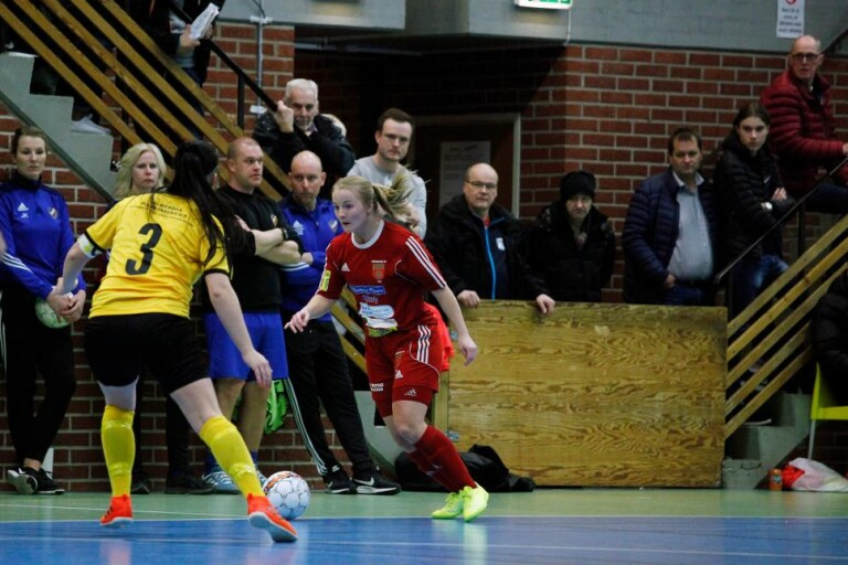 Futsal: Nytt beslut om PAIF-cupen