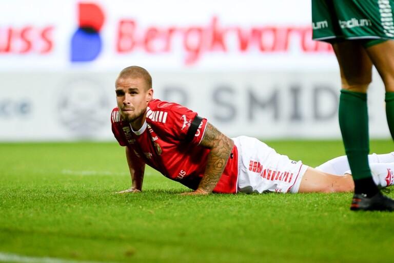 Repris: Så var matchen mellan Kalmar FF – Varbergs Bois