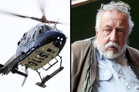 """Brott: GW om försvunne 57-åringen: """"Ett ovanligt fall"""""""