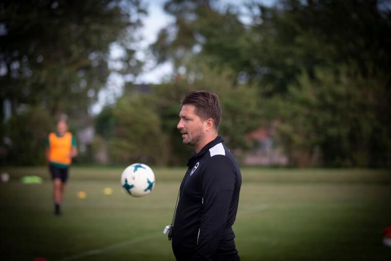 Fotboll: ÖT Smygehuk missar uppflyttning