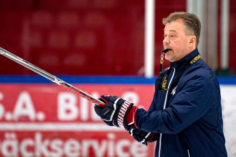 Charles Franzéns tränarkarriär fortsätter i Österrike.