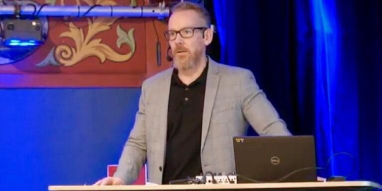 Professor Johan Klaesson från Jönköpings Handelshögskola är en av två författare till en nyttoanalys av Kuststad 2025,  östra ringvägen och hamninfarten i Trelleborg.