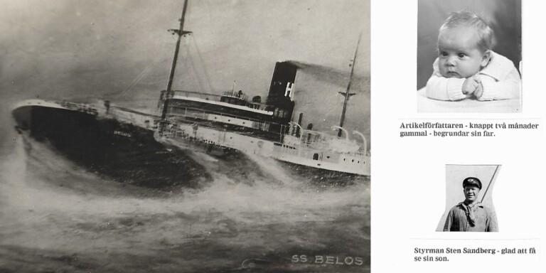 Insändare: Med livbåtarna utsvängda