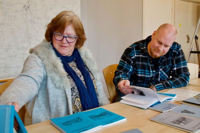 Aktiviteter och mtesplatser fr seniorer - Skellefte kommun