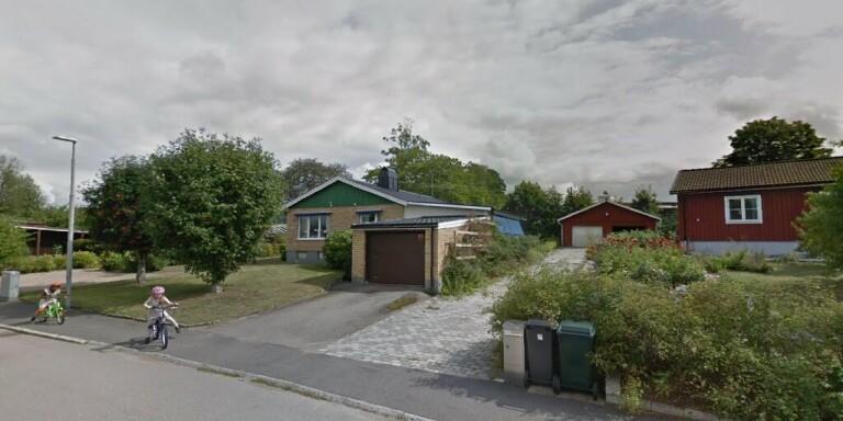 Ny ägare till hus i Växjö