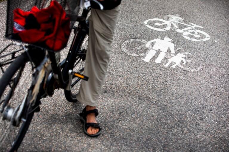 Så kan Borås bli en riktigt bra cykelstad