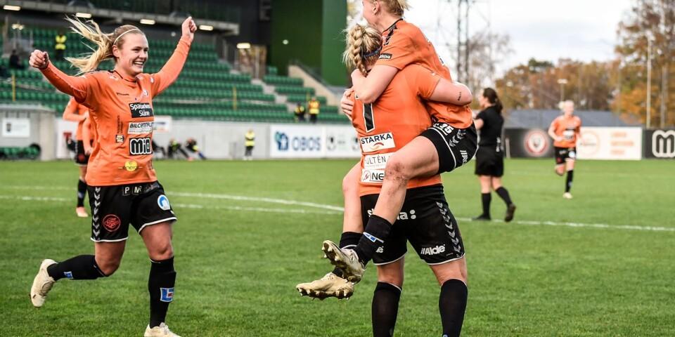 201101 KDFF vs Vittsjö