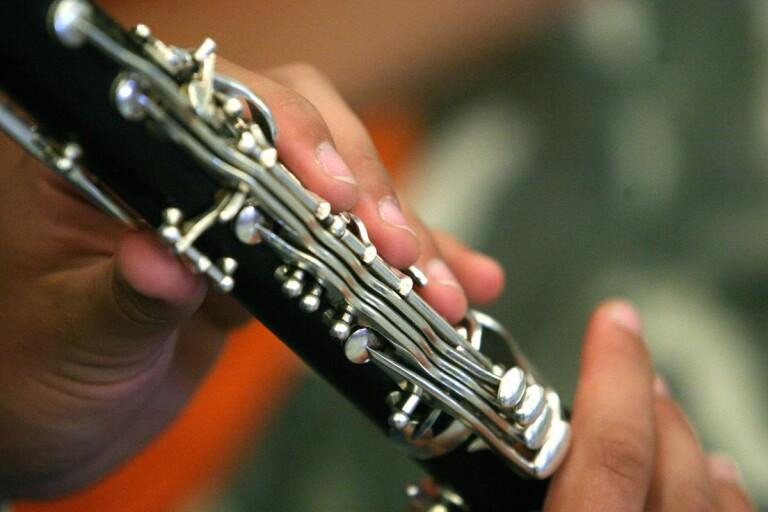 Himmelsk jazz med moderna förtecken på Badholmen