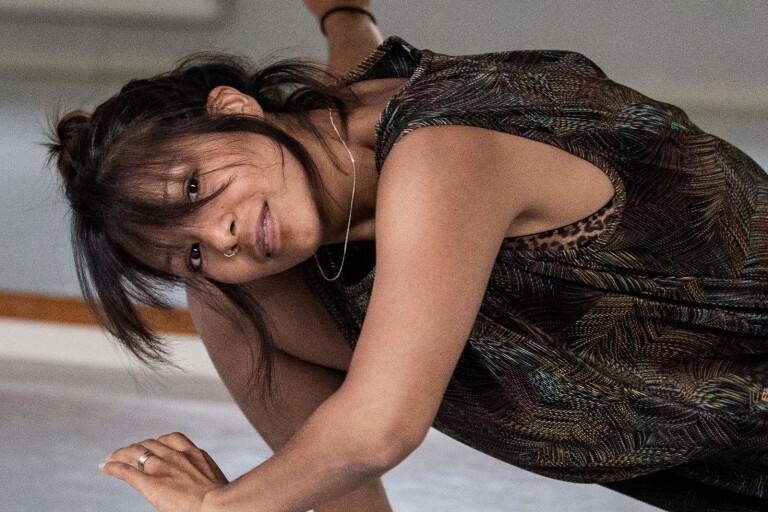 Dansen visade vägen för Gabriela