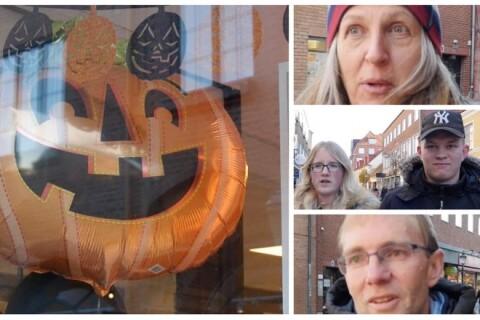 "TV: Sågar Halloween: ""Kommersiellt jippo"""