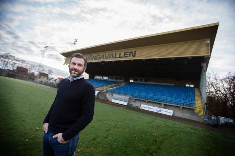 Hans Mattisson blir tränare i Vellinge IF
