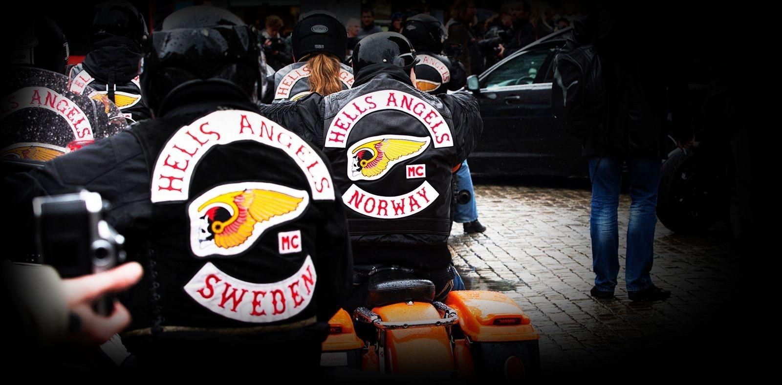 Hells Angels Kontakt