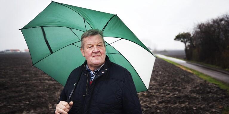 Sven Lindkvists (S) tomtköp fick nobben fullmäktige
