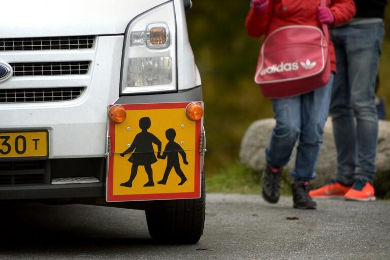 Insändare: Valfrihet i skolan gav dyrare skolskjuts