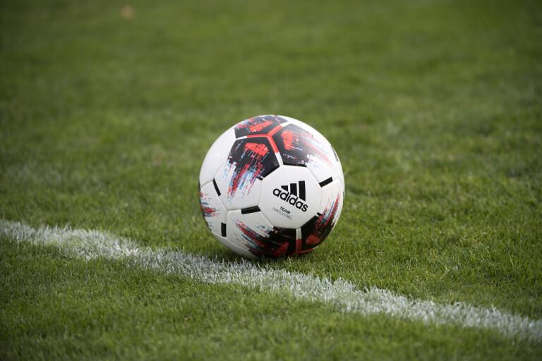 Fotbollsförbundet stänger av två domare
