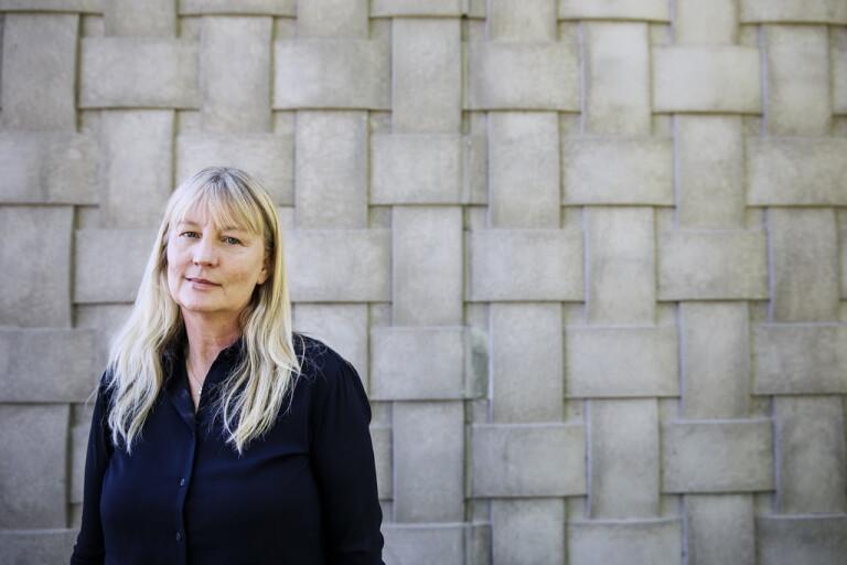 Karin Smirnoff får Ivar Lo-pris