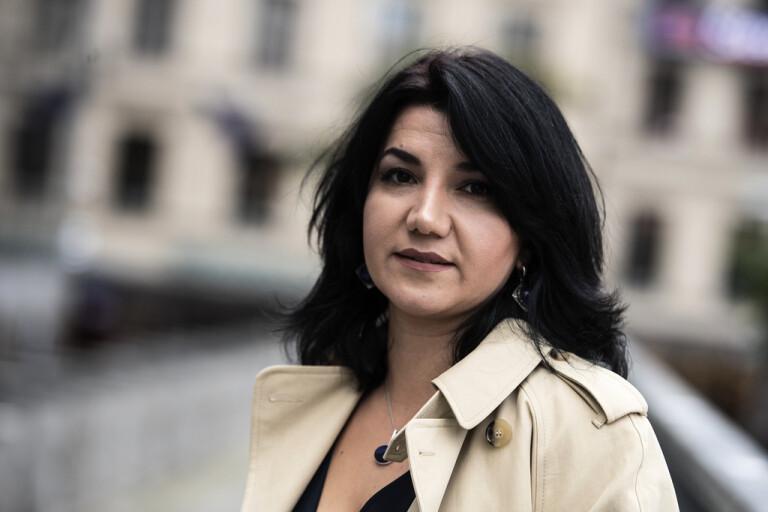 Armenier och azerer i Sverige är oroliga