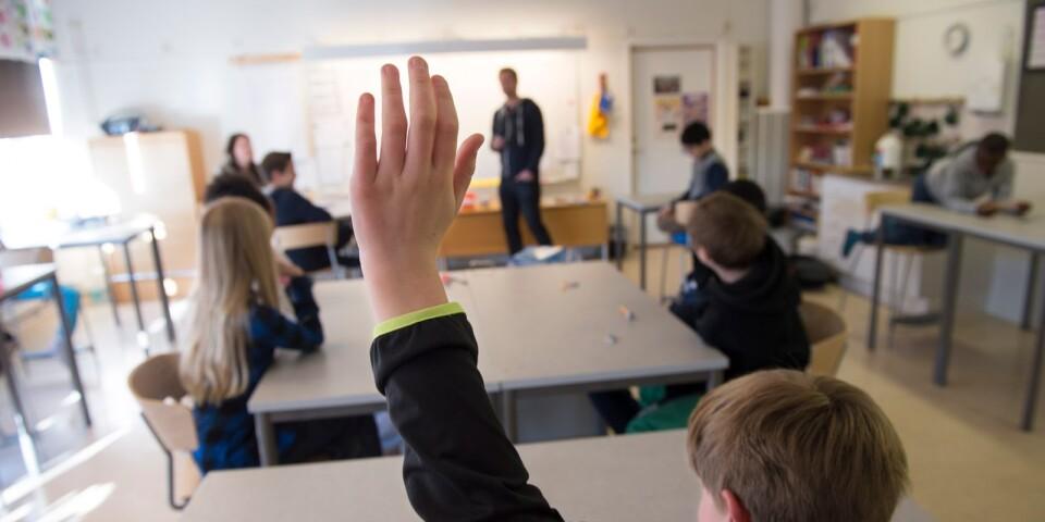 All skolpersonal är värda en arbetsplats med kollegialt utbyte och starka lärandemiljöer, för att prestera sitt allra bästa för att eleverna ska lyckas med sin skolgång, skriver Adela Brkic Carlsson och Sten Selin.