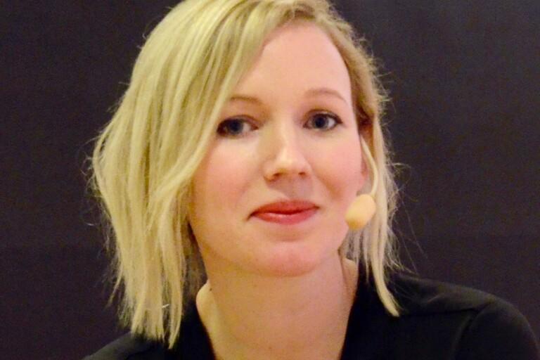 Ester Roxberg: Vad blir man utan resandet?