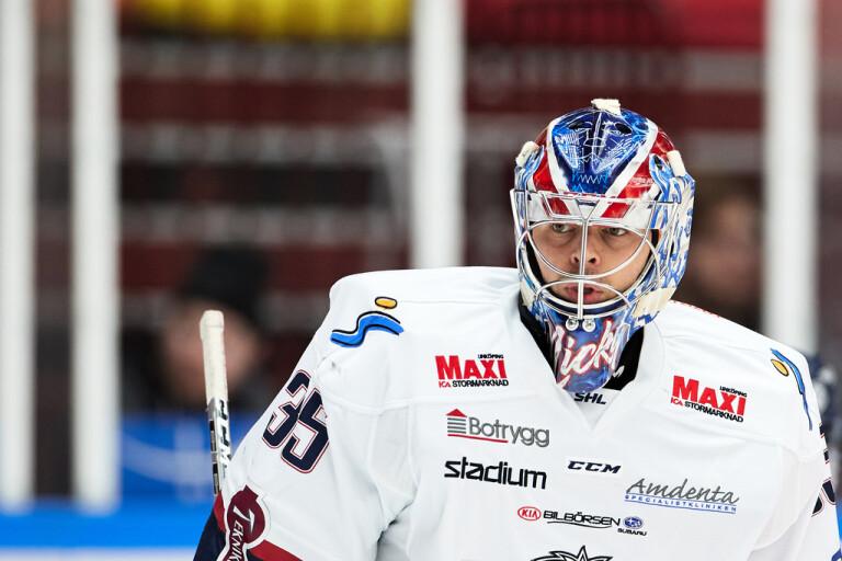 Lundström ledde LHC till ny seger