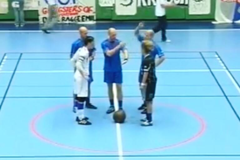 2005: Här ser du matcherna i skolrugbyn