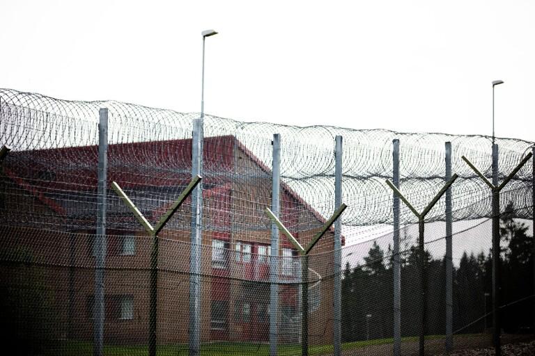 """Fängelset i stabsläge – avdelning isoleras efter smitta: """"Gör allt för att stoppa det"""""""