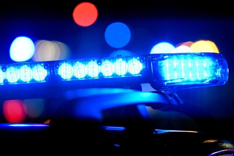 Polis stoppade förare – misstänker drograttfylla