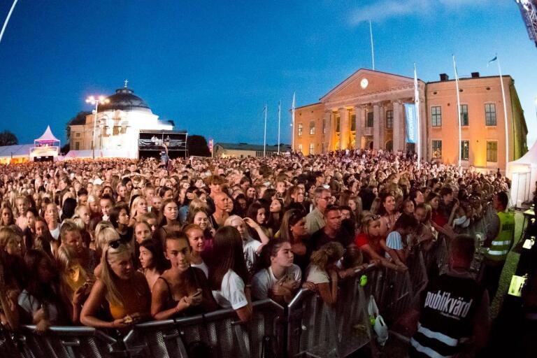 Nu drar Karlskrona Skärgårdsfest igång och BLT ger svar på de vanligaste funderingarna.