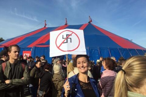 Lena Kvist: Göteborg stod för kärlek och motstånd