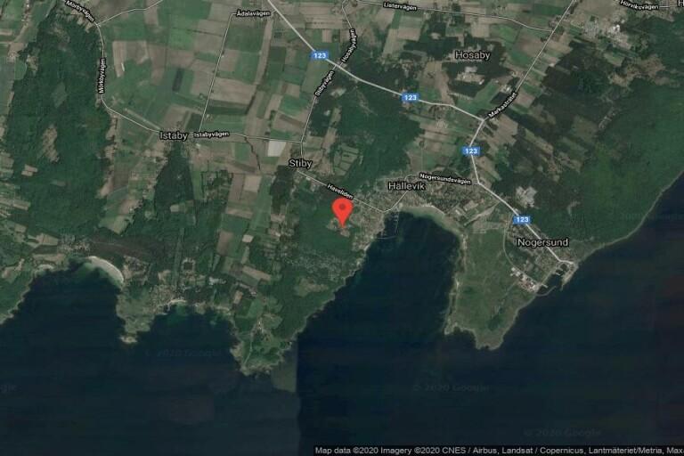 41-åring ny ägare till fastigheten på Valnötsvägen 29 i Hällevik, Sölvesborg – 3000000 kronor blev priset