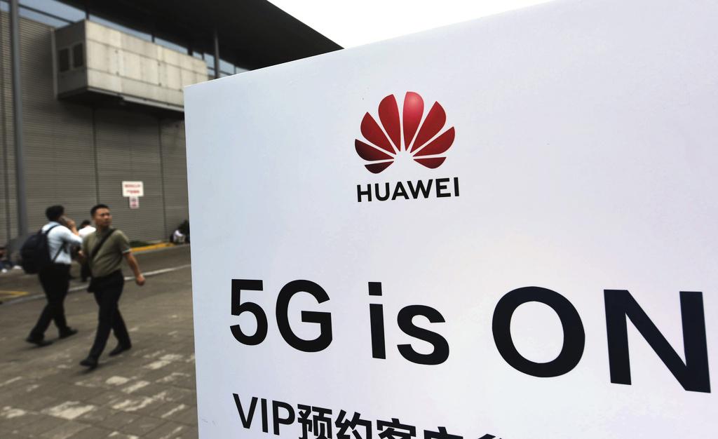Fler kör med Huaweiteknik i 5G-näten