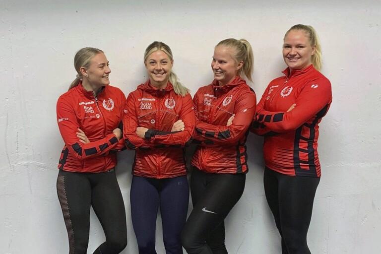 Berglund byter öländsk klubb – blir bricka i nytt stafettlag