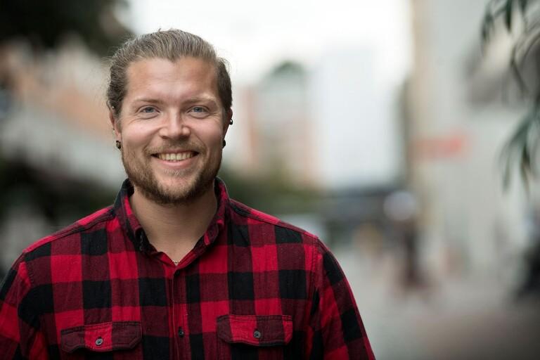 Centrumledaren tror att Växjö city måste våga satsa framåt för att locka