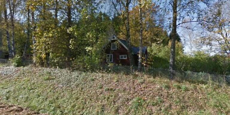 58-åring ny ägare till mindre hus i Glimåkra – 675000 kronor blev priset