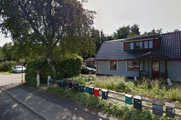 50 kvadratmeter stort hus i Skurup sålt för 670000 kronor