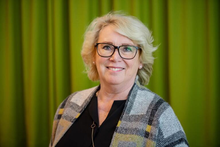Södras styrelseordförande Lena Ek säger är att vinstdelningen är viktig för hårt prövade skogsägare.