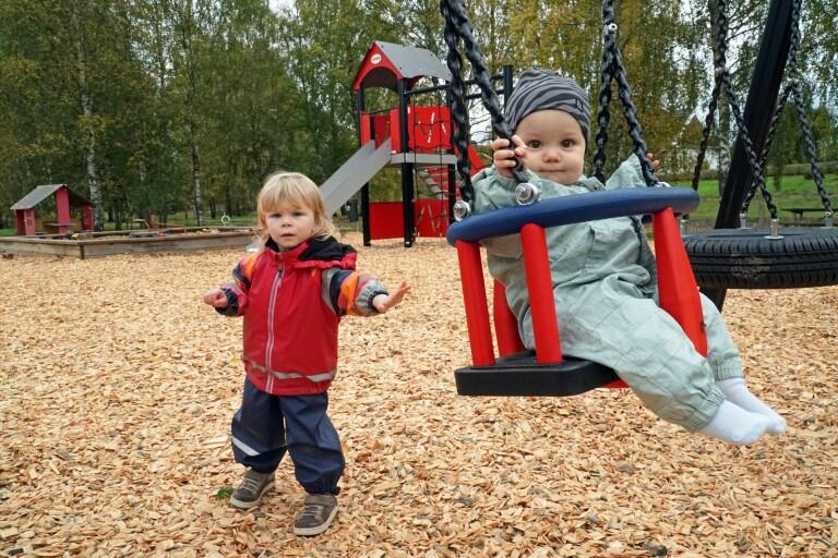 Oväntad coronaeffekt: Öppna förskolan hittade hit
