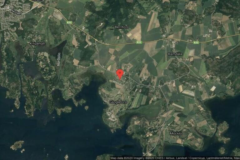 75 kvadratmeter stort hus i Gängletorp, Ramdala sålt till nya ägare