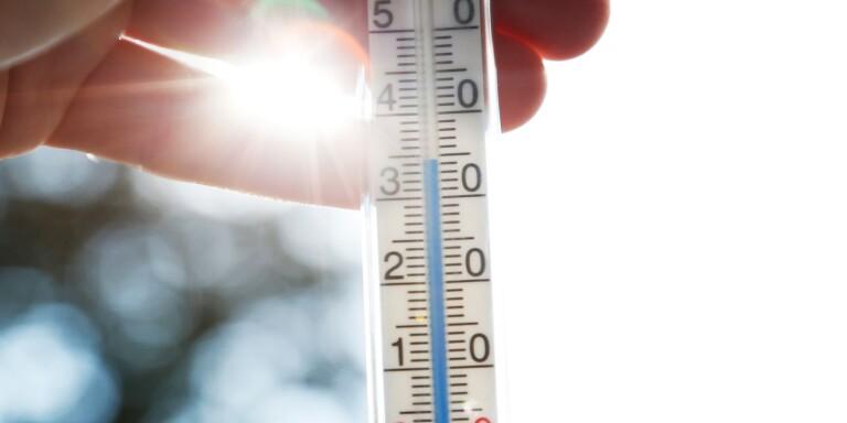 Helgens väder: Värmen håller i sig BLT