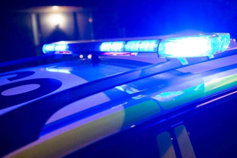 Inbrott: Vittne såg tjuv lämna villa