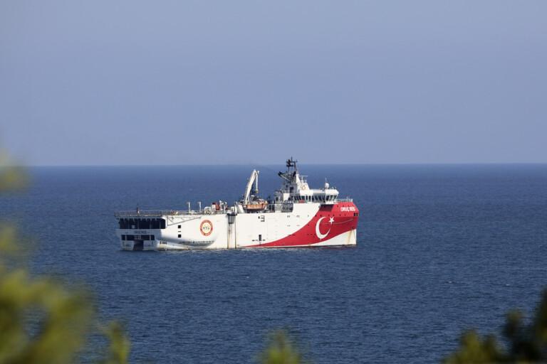 Grekland redo återuppta samtal med Turkiet