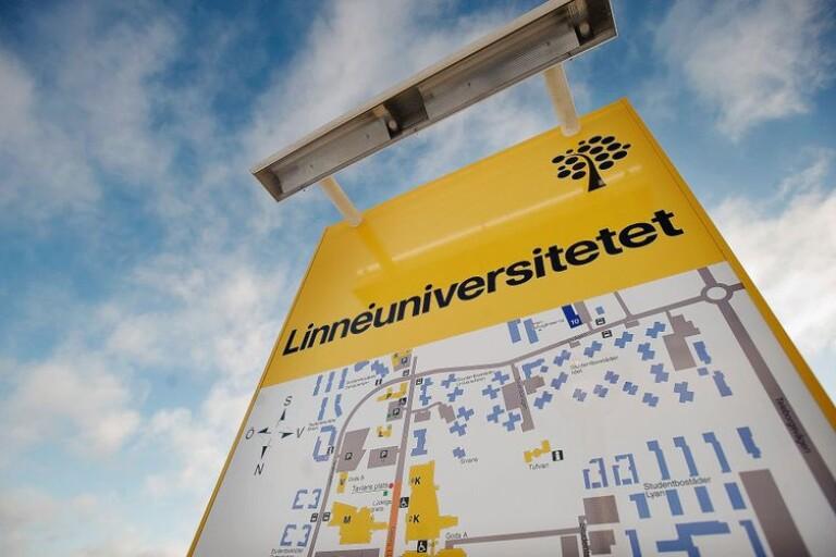 Linnéuniversitetet startar ny skola