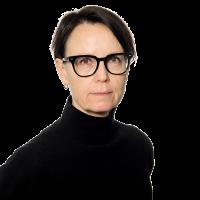 Birgitta Mattisson