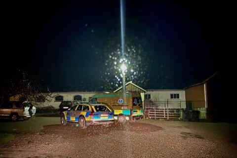 """Alla gårdsrånen kopplas samman – polisen: """"Vill inte torgföra allt vi vet"""""""
