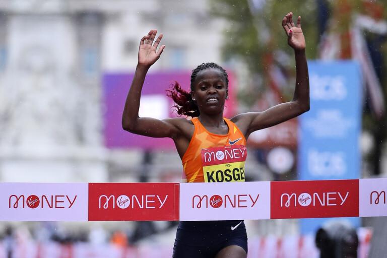 Löparstjärnor varnas inför New Delhi-maraton